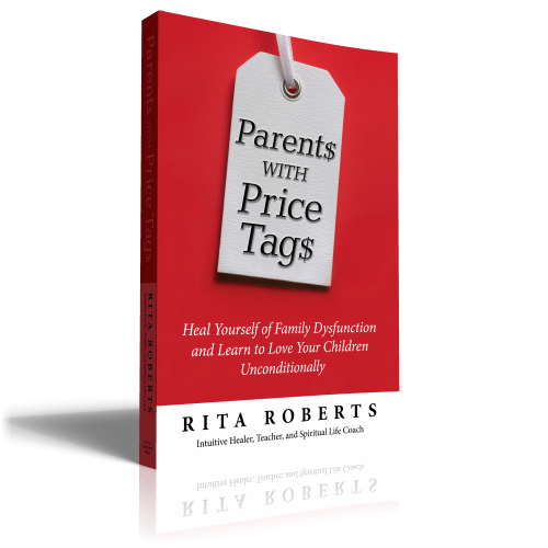 Parents With Price Tags Book Cover